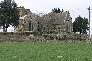 Warkworth, Northamptonshire village in United Kingdom