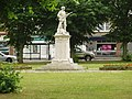 Warlingham - war memorial - geograph.org.uk - 23435.jpg