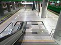 Warszawa - Metro - Stadion Narodowy (16802467257).jpg