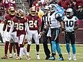 Washington Redskins, Carolina Panthers (44604418284).jpg