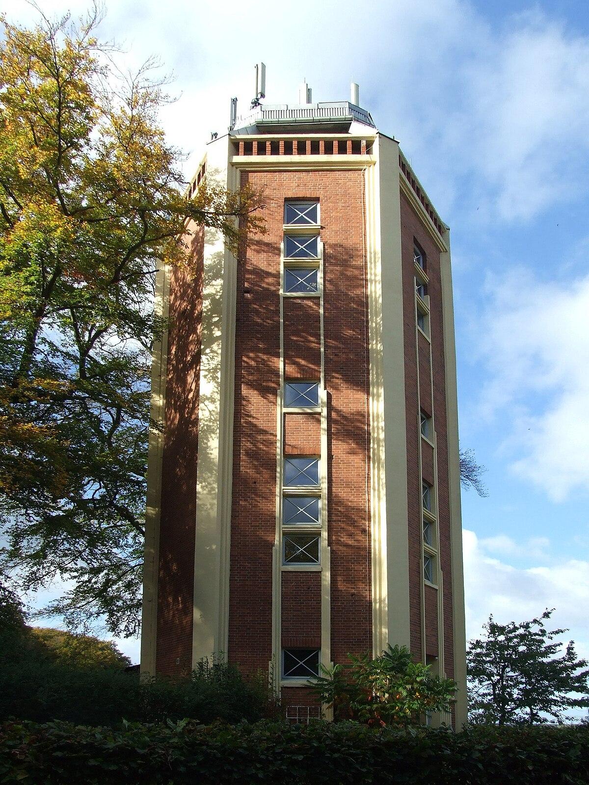 Px Wasserturm Dbr