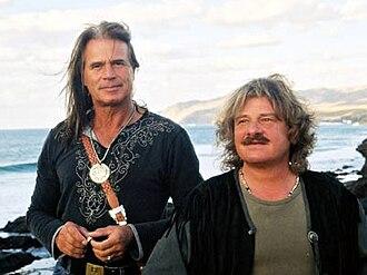 Waterloo & Robinson - Image: Waterloo & Robinson, Türkei, Sommer 2003