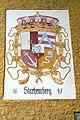 Waxenberg Altes Schloss - Wappen 5 Starhemberg.jpg