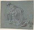 Weeping Woman Kneeling, Seen from Behind MET DP800097.jpg