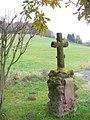 Wegkreuz am Steffelberg - geo.hlipp.de - 6692.jpg