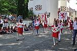 Welfenfest 2013 Festzug 066 Fanfarenzug Welfen.jpg