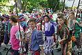 Welfenfest 2013 Festzug 101 Bauernkrieg.jpg