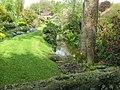 Well blended garden in Little Bognor - geograph.org.uk - 1259658.jpg