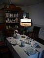 Wennigsen(Deister) Heimatmuseum, historische Küche.jpg