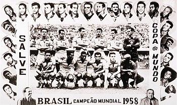 8e4d74d00f Brasil na Copa do Mundo FIFA de 1958 – Wikipédia