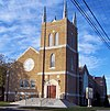 Wesley church austin 2006.jpg