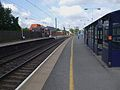 West Hampstead Thameslink stn fast look north2 June 09.JPG