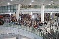 West Kowloon Station Visitor in B1 view 20180901.jpg