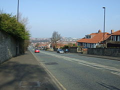 West Road (A186) - geograph.org.uk - 4421551.jpg