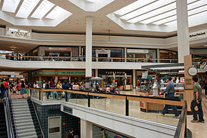 Fox Valley Mall - Image: Westfield Fox Valley 03