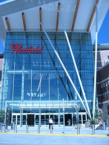 Westfield Southcenter Wikipedia The Free Encyclopedia