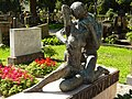 Westfriedhof Innsbruck Südlicher Teil 37 b.jpg