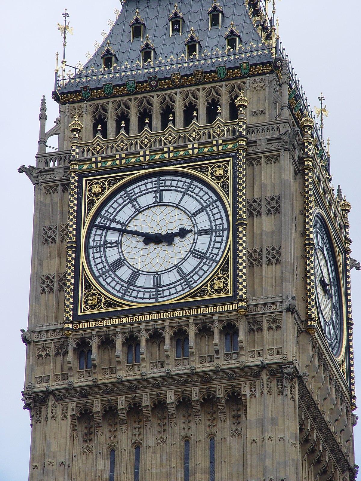 orologio - Wikizionario
