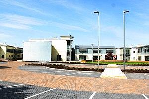 Weston College - Loxton Campus