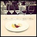 What powers social media? food & wine pairings, of course! (6789739756).jpg