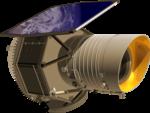 Wide-field Infrared Survey Explorer spacecraft model.png