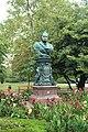 Wien-Stadtpark, das Zelinka-Denkmal.JPG