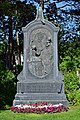 Wiener Zentralfriedhof - Gruppe 14 A - Hans Makart.jpg