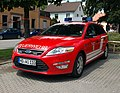 Wiesloch-Baiertal - Feuerwehr Wiesloch - Ford Mondeo Mk IV - HD-WI 110 - 2019-06-16 12-48-31.jpg