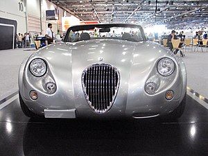 Wiesmann Roadster - 002 - Flickr - cosmic spanner.jpg