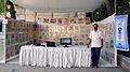 Wiki at Gandhi Katha-JND 01.jpg