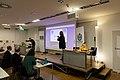 Wikidata goes Library Vienna WMAT 2019 06.jpg