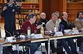 Wikidata trifft Archäologie101.JPG