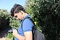 Wikimania outdoor22.jpg