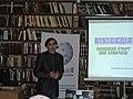 Wikimarathon 2019 in Kharkiv by Наталія Ластовець 2019-01-27 02.jpg