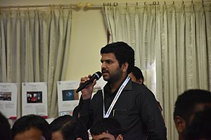Wikimedia Education SAARC Conference 2019 (43).jpg