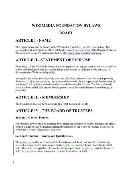 File:Wikimedia Foundation Bylaws posted mark-up.pdf
