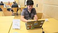 Wikimedia Hackathon 2017 IMG 4310 (34371121920).jpg