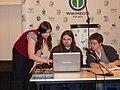 Wikimedia Polska Conference Warszawa986.JPG