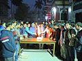 Wikipedia's Birthday celebration in Rajshahi 2017 01.jpg