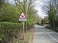 Wild Fowl - geograph.org.uk - 159777.jpg