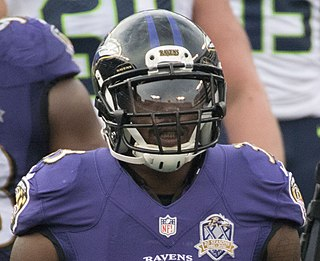 Will Hill American professional football safety (born 1990)