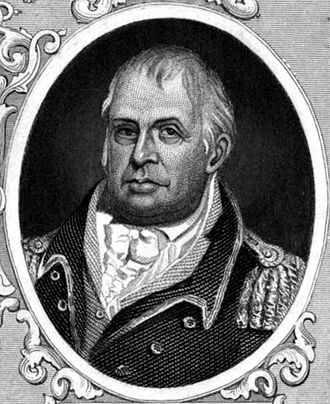 William Heath - Maj. Gen. William Heath