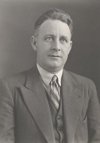 Division of Wills - Image: William George Bryson