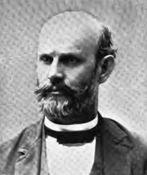 William Lair Hill