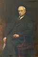 William Robert Raynes (1871–1966) by Ernest Townsend died 1944.jpg