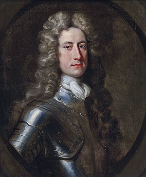 William Stanhope, 1st Earl of Harrington - William Stanhope, 1st Earl of Harrington (Godfrey Kneller, 1646–1723)