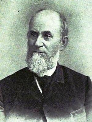 William W. Blair - Image: William W. Blair
