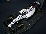 Williams FW38 top 2017 Williams Conference Centre.jpg
