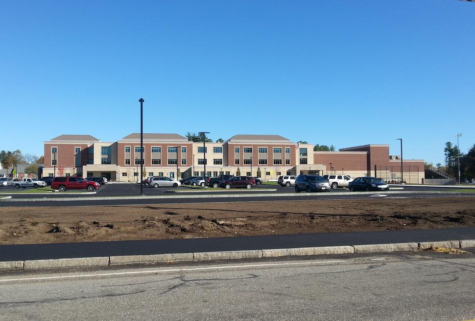 Wilmington Mass high schoolsw