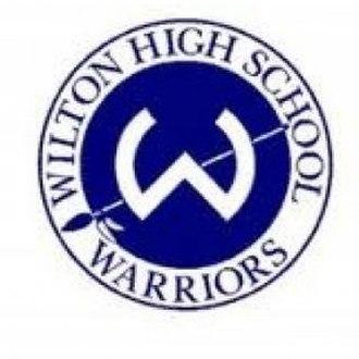 Wilton High School - Wilton High School Emblem